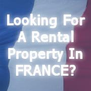 Long and short term property rental throughout France