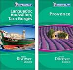 Michelin tourist guide to Languedoc ...
